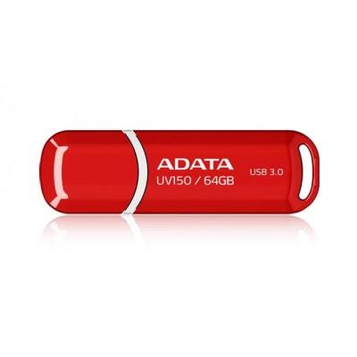 ADATA 64GB DashDrive UV150 USB flash drive USB Type-A 3.2 Gen 1 (3.1 Gen 1) Red