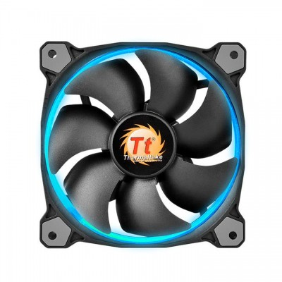 Thermaltake CL-F042-PL12SW-B computer cooling component Computer case Fan