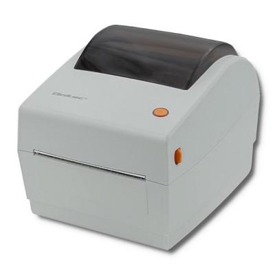 Qoltec 50243 Label printer | thermal | max. 104 mm