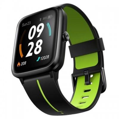 "Ulefone UF-WG/GN smartwatch 3.3 cm (1.3"") 42 mm TFT Black GPS (satellite)"