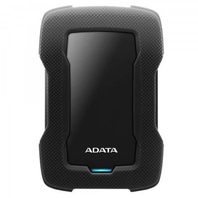 ADATA HD330 external hard drive 1000 GB Black