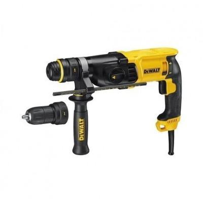 DeWALT D25134K-QS Hammer drill 800 W
