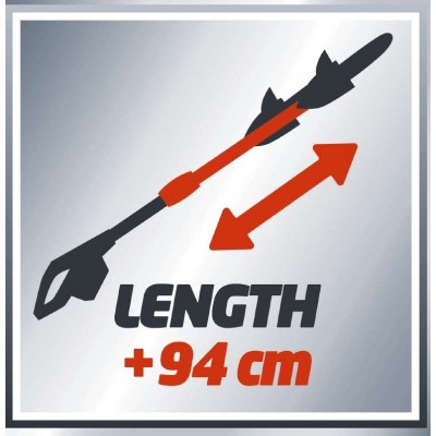 Hedge Trimmer Einhell GE-HH 18 LI T Kit 5.4 kg