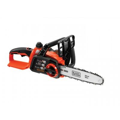 Black & Decker GKC1825L20 Black,Orange