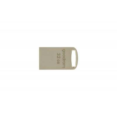 Goodram 32GB USB 3.0 USB flash drive USB Type-A 3.2 Gen 1 (3.1 Gen 1) Silver