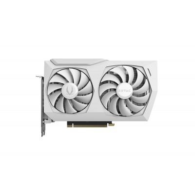 Zotac GAMING GeForce RTX 3070 Twin Edge OC White Edition LHR NVIDIA 8 GB GDDR6