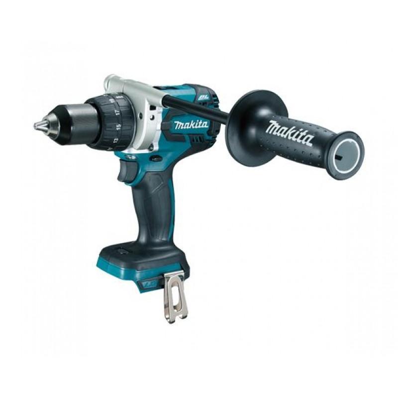 Makita DDF481Z drill Keyless 2.6 kg