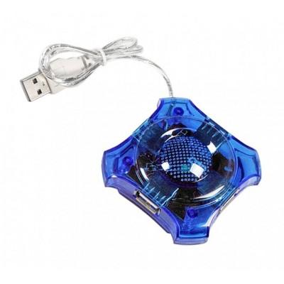 Esperanza EA150B USB 2.0 Blue