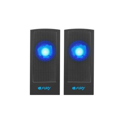 Fury Speakers 5W Skyray 5W, USB