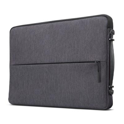 "Lenovo 4X40Z50945 notebook case 39.6 cm (15.6"") Sleeve case Grey"