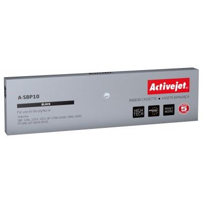 Activejet A-SBP10 printer ribbon replacement Seikosha SBP10