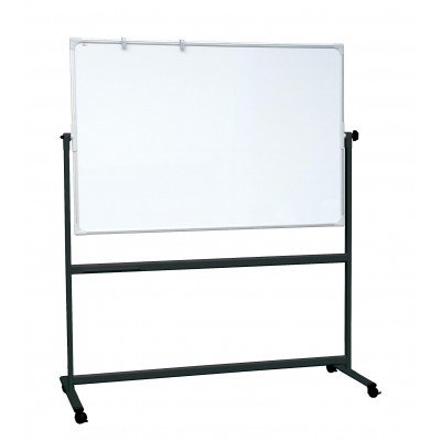 2x3 S.A. TOS1510 whiteboard 1500 x 1000 mm Polypropylene (PP) Magnetic