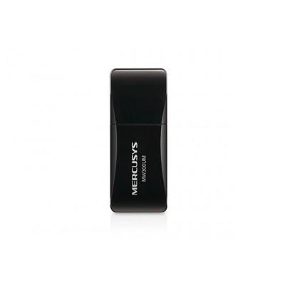 Mercusys MW300UM networking card USB 300 Mbit/s Internal