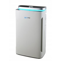 Oromed ORO- COMBI XL air purifier 57 m² 62 dB Gray 60 W