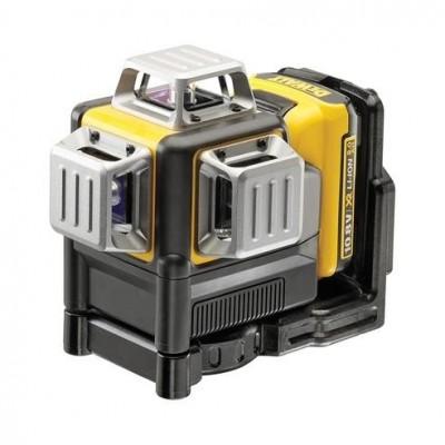 DeWALT DCE089D1G-QW laser level Line level 30 m