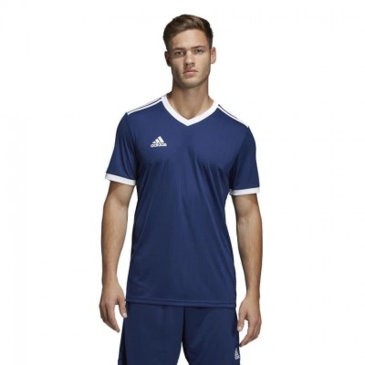 Adidas Tabela 18 Jersey T-shirt Short sleeve Polyester