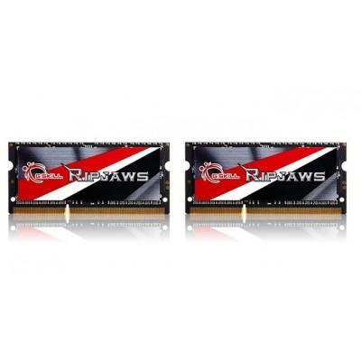 G.Skill 16GB DDR3-1600 memory module 1600 MHz