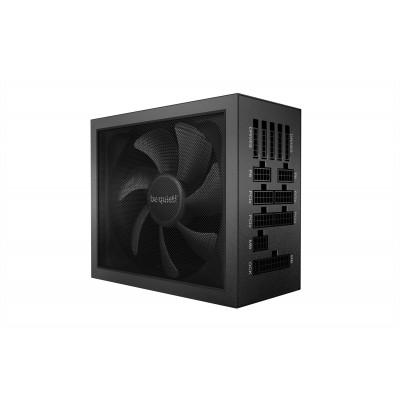 be quiet! DARK POWER 12 1000W power supply unit 20+4 pin ATX ATX Black