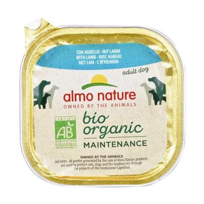 ALMO NATURE Daily Menu BIO Dog Lamb 300 g