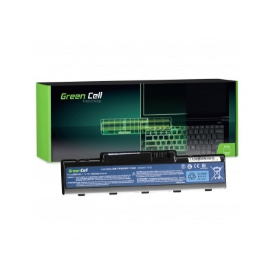 Green Cell AC21 notebook spare part Battery