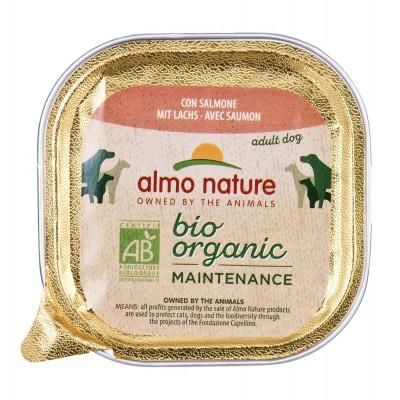 ALMO NATURE Bio Organic Maintenance Salmon 100 g