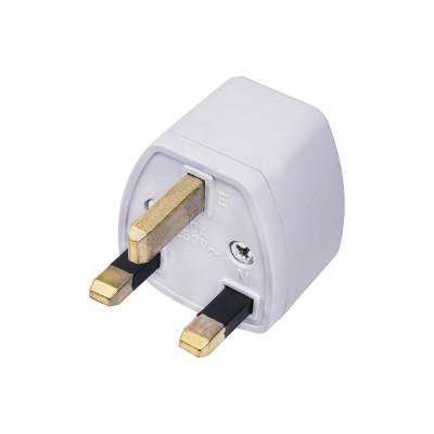 Akyga AK-AD-59 cable gender changer BS A/B/C/D/E/F/G White