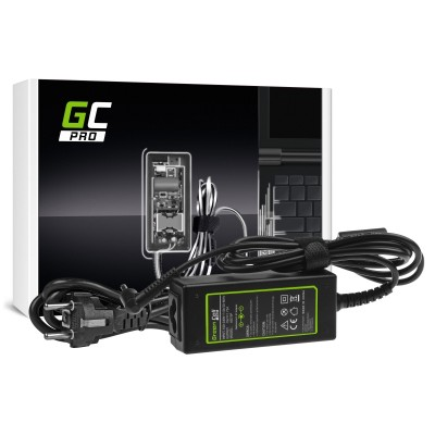 Green Cell AD70P power adapter/inverter Indoor 33 W Black