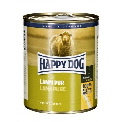 HAPPY DOG Lamm Pur 800 g