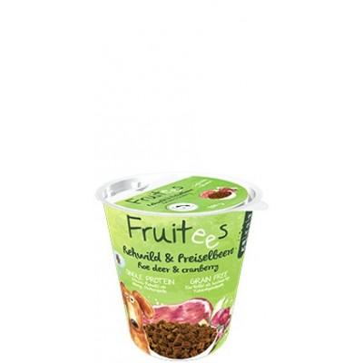 Bosch Fruitees Snack Roe Deer & Cranberry 200 g