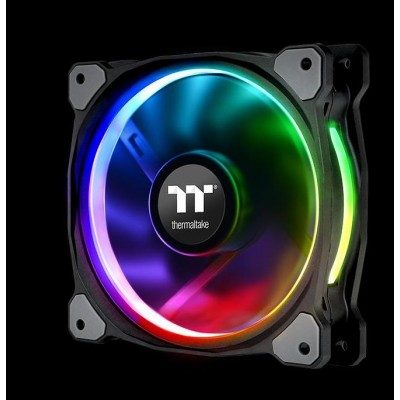 Thermaltake CL-F054-PL12SW-A computer cooling component Computer case Cooler