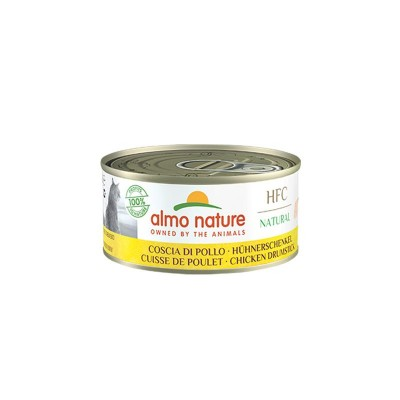 Almo Nature 8001154001105 cats moist food 150 g