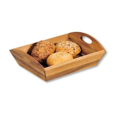 Kesper  bread box Rectangular Wood