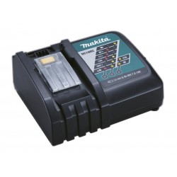 Makita DC18RC Battery charger