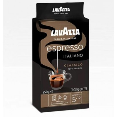 Lavazza 5852 ground coffee 250 g