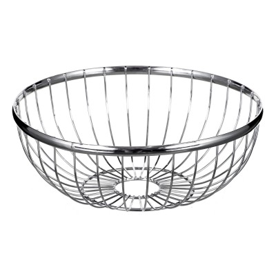 Kesper 90843 decorative bowl Stainless steel Steel