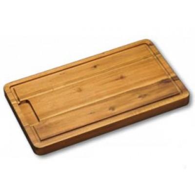 Kesper 28102 kitchen cutting board Rectangular Wood