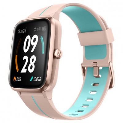 "Ulefone UF-WG/PK smartwatch 3.3 cm (1.3"") TFT GPS (satellite)"