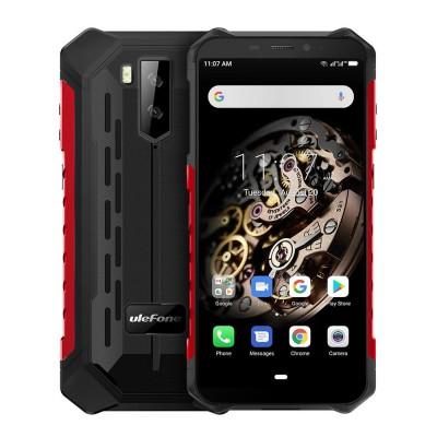 Smartphone Ulefone Armor X5 2020  (red)