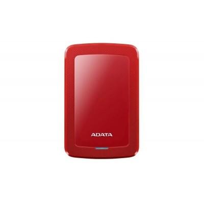 ADATA HD330 external hard drive 2000 GB Red