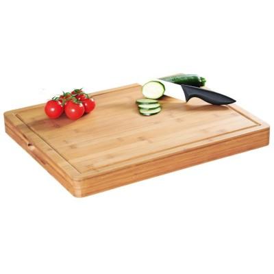 Kesper 58125 kitchen cutting board