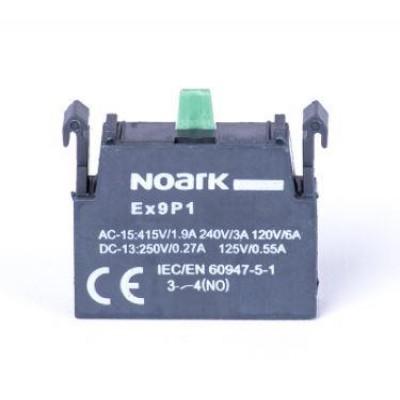 105578 Desktop controls Noark Ex9P1 1NO