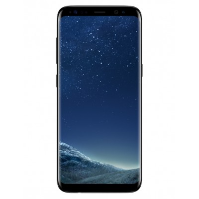 Samsung Galaxy S8 64GB Black (REMADE) 2Y