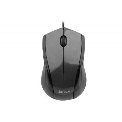 A4Tech N-400-1 mouse USB Type-A Optical 1000 DPI Ambidextrous