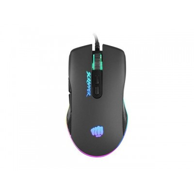 Fury Gaming mouse Scrapper 6400 DPI