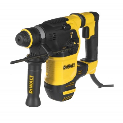 DeWALT D25333K-QS rotary hammer SDS Plus 950 W