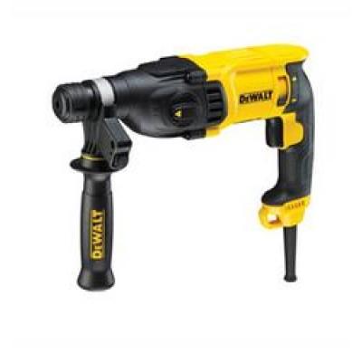 DeWALT D25133K rotary hammer SDS Plus 1500 RPM 800 W
