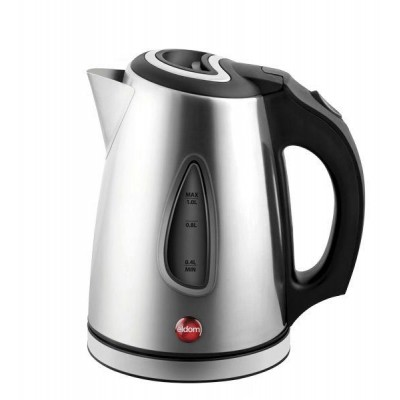 CS10 HUMIE ELDOM cordless kettle, capacity 1.0 l