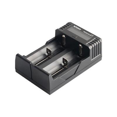 XTAR ROCKET SV2 battery charger