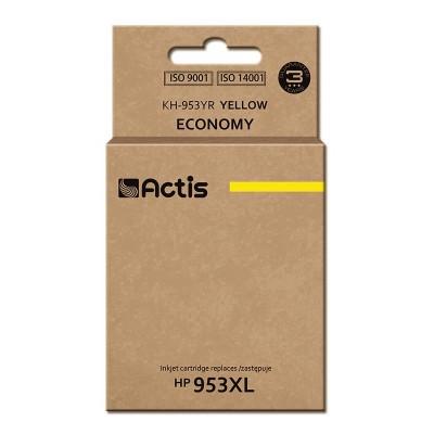 Actis inkjet for HP 953XL F6U18AE refurbished KH-953YR