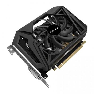 PNY VCG16606SSFPPB graphics card NVIDIA GeForce GTX 1660 SUPER 6 GB GDDR6